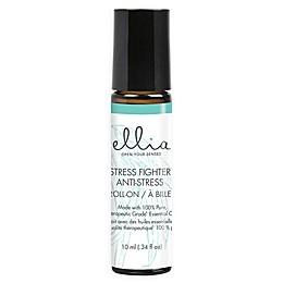 Ellia™ Stress Fighter Remedy Roll On 10mL Essential Oil