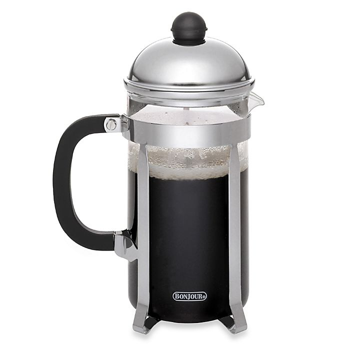 Alternate image 1 for BonJour® Monet 8-Cup French Press