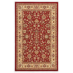 Unique Loom Washington Kashan Powerloomed Area Rug