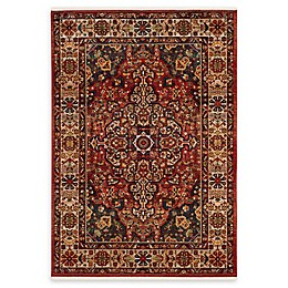 Safavieh Arak Rug in Red