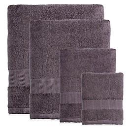 DKNY® Mercer Bath Towel Collection