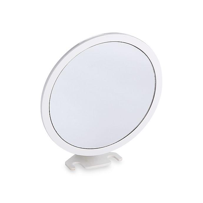 Alternate image 1 for Zadro® Z'Fogless™ Adjustable Magnification Shaving Mirror