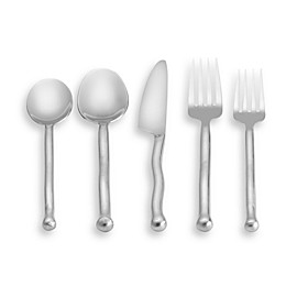 Gourmet Settings Exotique Flatware Collection