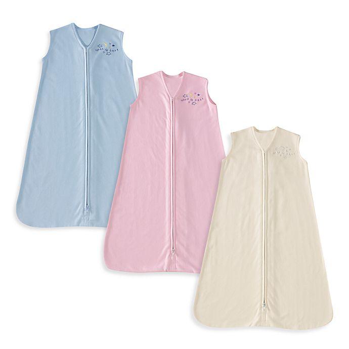 Alternate image 1 for HALO® SleepSack® Cotton Wearable Blanket
