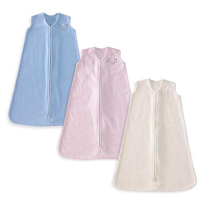 Alternate image 1 for HALO® SleepSack® Micro-Fleece Wearable Blanket