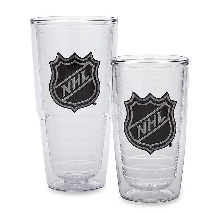 Alternate image 1 for Tervis® Tumbler NHL Logo Tumblers