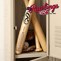 Rawlings® I Do Crew Baseball Bat