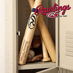 Rawlings® Father of the Year Baseball Bat