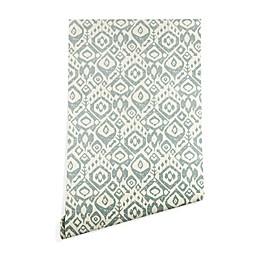 Deny Designs Sharon Turner Lezat Dapple Peel and Stick Wallpaper
