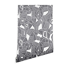 Deny Designs Heather Dutton Fragmented Peel and Stick Wallpaper