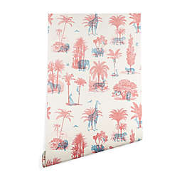 Deny Designs Florent Bodart Where They Belong Peel and Stick Wallpaper