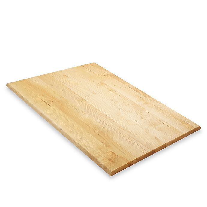 Alternate image 1 for 18-Inch x 24-Inch Carving and Pastry Board