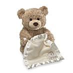 GUND® 11.5-Inch Peek-A-Boo Bear