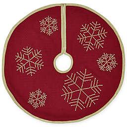 revelry mini christmas tree skirt