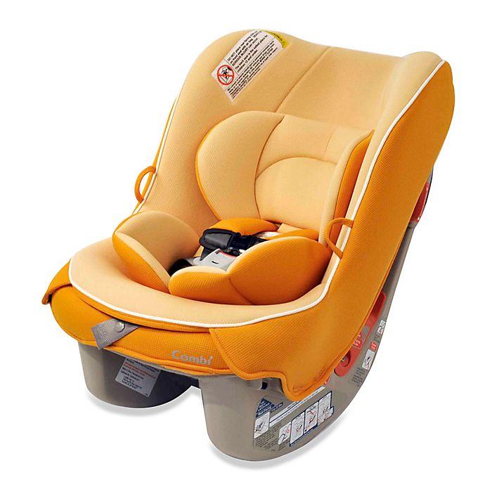 CombiR Coccoro Convertible Car Seat In Carrot Cake