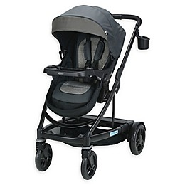 Graco® UNO2DUO™ Single Stroller in Bryant