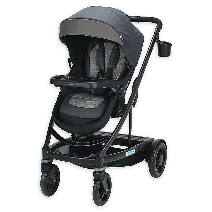 Alternate image 1 for Graco® UNO2DUO™ Single Stroller in Bryant