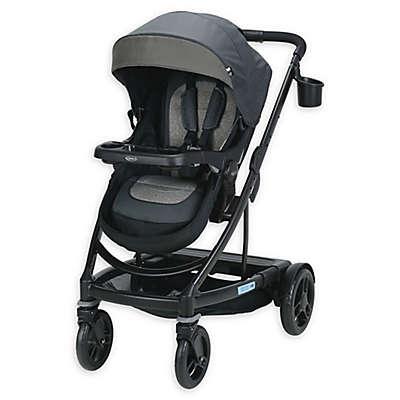 Graco® UNO2DUO™ Single Stroller in Bryant