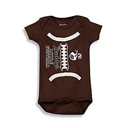 "Sara Kety® ""Daddy's Little Football"" Bodysuit"