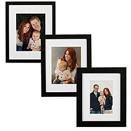 Photo Memories Framed Print