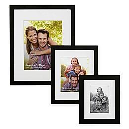 Our Photo Memories Frame Print