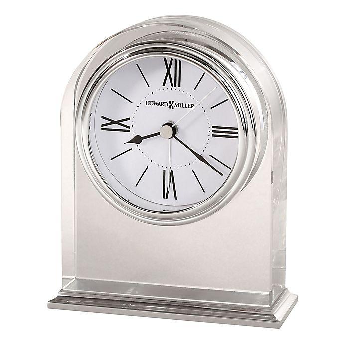 Alternate image 1 for Howard Miller Optica Tabletop Clock