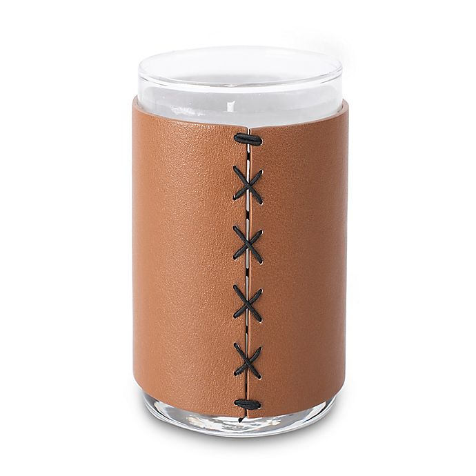Alternate image 1 for UGG® Byron Holiday Fir Large Candle