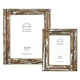 Prinz Homestead Wood Picture Frame