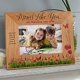 You Are Precious Wood Picture Frame