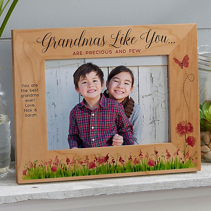 Alternate image 1 for You Are Precious 5-Inch x 7-Inch Picture Frame