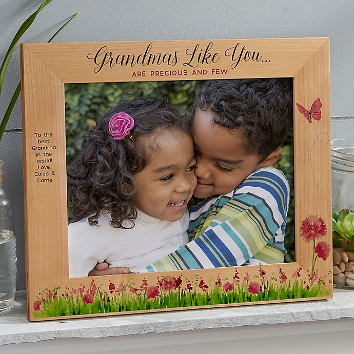 Alternate image 1 for You Are Precious 8-Inch x 10-Inch Picture Frame
