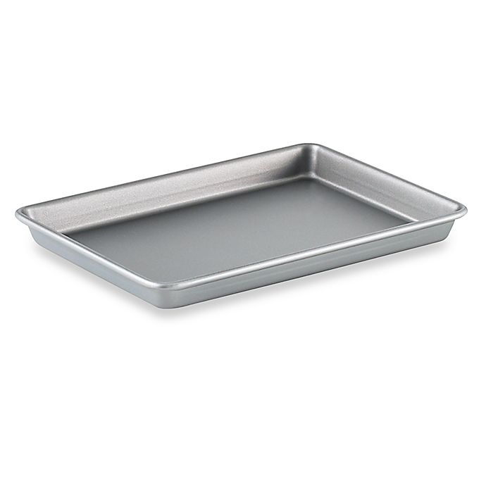 Alternate image 1 for Calphalon® Nonstick 9-Inch x 13-Inch Brownie Pan