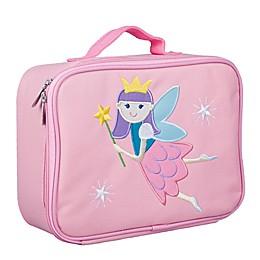Wildkin™ Fairy Princess Embroidered Lunch Box