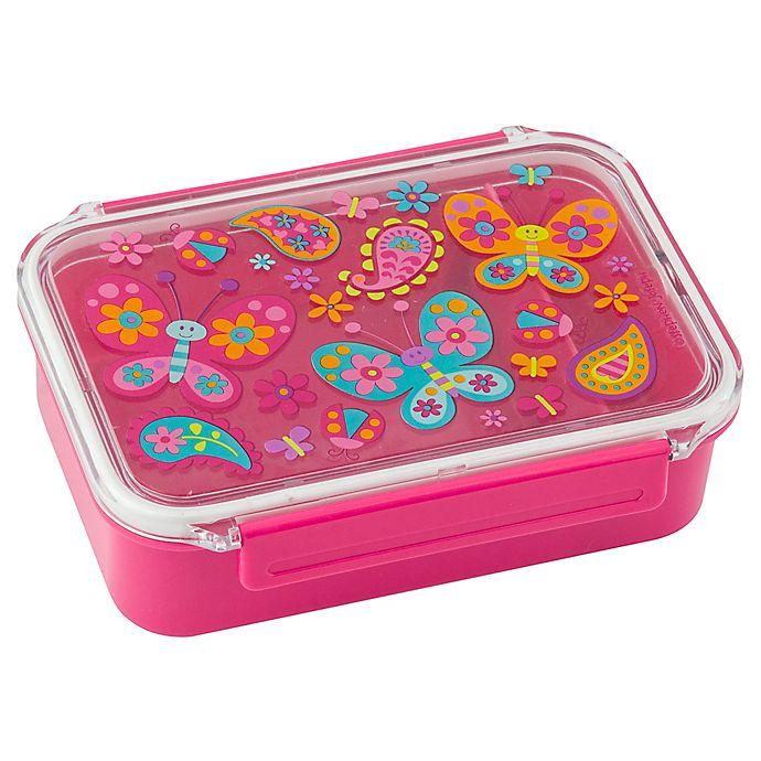 Alternate image 1 for Stephen Joseph® Butterfly Bento Box