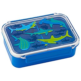 Stephen Joseph® Shark Bento Box