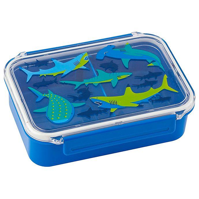 Alternate image 1 for Stephen Joseph® Shark Bento Box