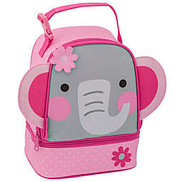 Stephen Joseph® Lunch Pals Elephant Lunch Bag