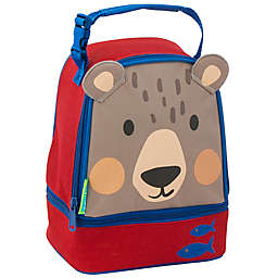 Stephen Joseph® Lunch Pals Bear Lunch Bag