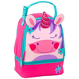 Stephen Joseph® Lunch Pals Unicorn Lunch Bag