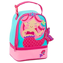 Stephen Joseph® Lunch Pals Mermaid Lunch Bag