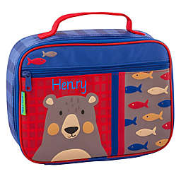 Stephen Joseph® Bear Lunch Box
