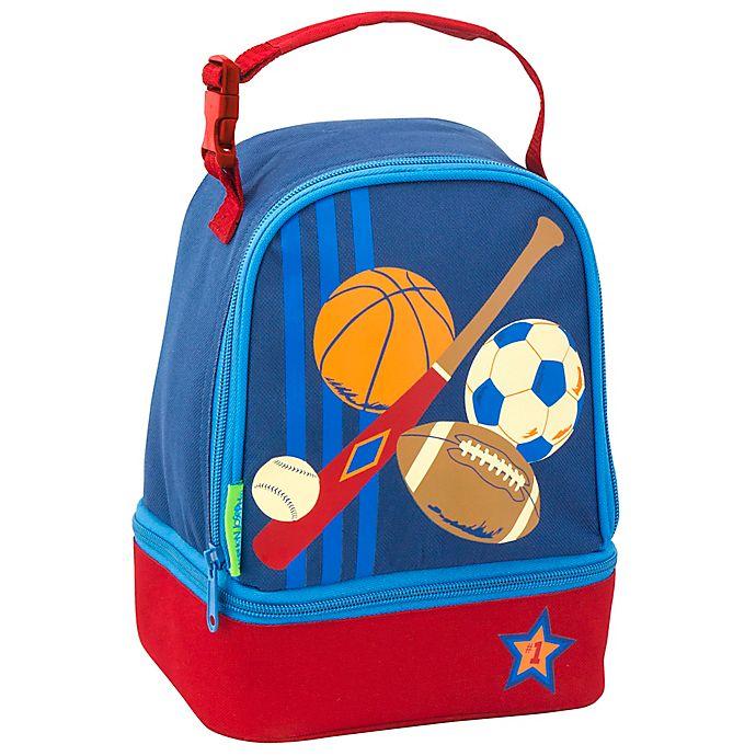 Alternate Image 1 For Stephen Joseph Lunch Pals Sports Bag