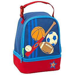 Stephen Joseph® Lunch Pals Sports Lunch Bag
