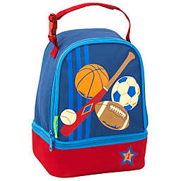 Stephen Joseph® Lunch Pals Sports Lunch Bag