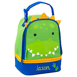 Stephen Joseph® Dinosaur Pal Lunch Box