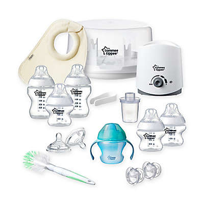 Tommee Tippee® Closer to Nature Starter Set