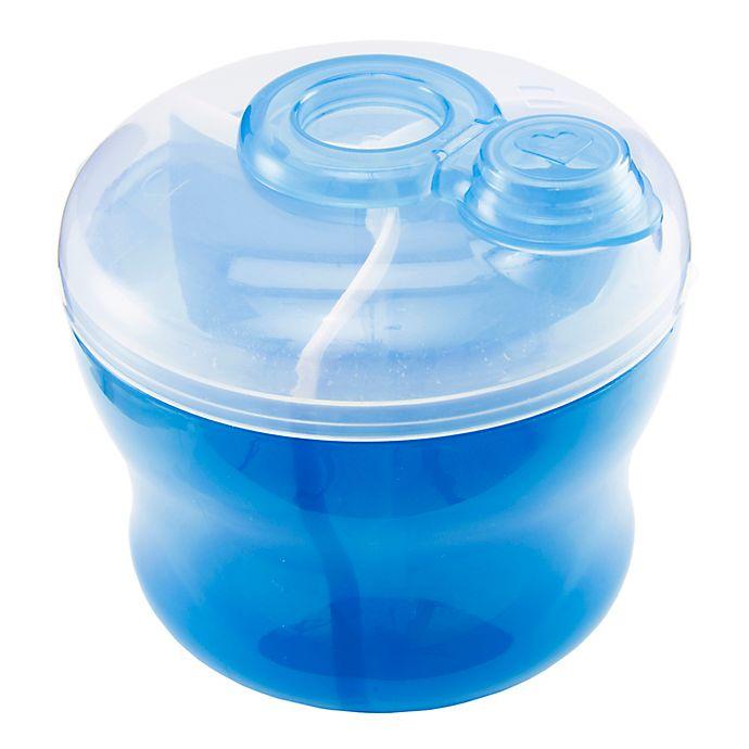 Alternate image 1 for Munchkin® 9 oz. Formula Dispenser in Blue