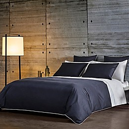 Frette At Home Post Modern Duvet Cover