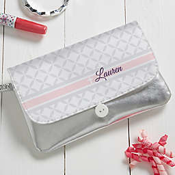Personalized Blessings Wristlet