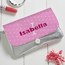 Personalized Just Me Wristlet